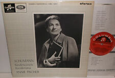 SAX 2583 Schumann Kinderscenen Kreisleriana Annie Fischer E/R