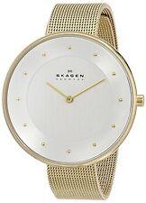 Skagen Women's SKW2141 'Gitte' Gold-Tone Stainless steel Watch