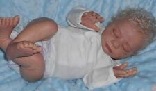 Reborn doll Nicole Russell sold out BRAYDEN Baby boy preemie/small newborn