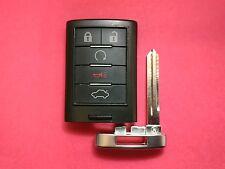 OEM Cadillac CTS STS Smart Key Keyless Prox Driver 1 M3N5WY7777A