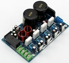 LM1875 2.0 Amplifier Board with C1237 BTL Circuit Protection 50W+50W(2ohm)