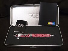 Acme Writing Tools Roses Rollerball Pen by Charles Rennie Mackintosh BNIB