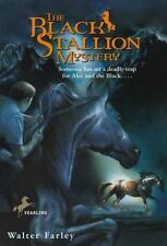 Black Stallion: The Black Stallion Mystery by Walter Farley (1992, Paperback,...