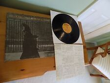 NEIL YOUNG After the Gold Rush REPRISE LP gatefold with large poster nice LP