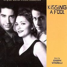 Kissing a Fool [Original Motion Picture Soundtrack] by CD BRAND NEW