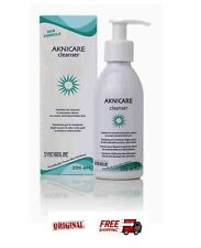 SYNCHROLINE AKNICARE CLEANSER  -    ACNE, BLEMISHES,  SPOTS  - 200ml