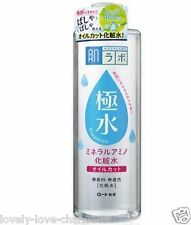 Rohto Hada labo Kiwamizu Mineral Amino Lotion oil free 400ml Japan