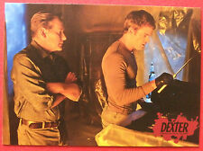 DEXTER - Seasons 5 & 6 - Individual Trading Card #63 - Frozen