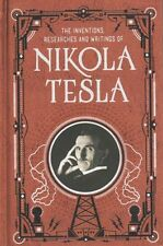 The Inventions, Researches and Writings of Nikola Tesla 9781435149113