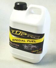 Miscela TOP RC 25% 2lt. specifica per 1/8 GT Rally da alta competizione 2lt.