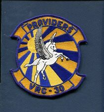 VRC-30 PROVIDERS US NAVY GRUMMAN C-2 GREYHOUND COD Carrier squadron Patch