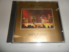 Cd    Deep Purple  ‎– Made In Japan