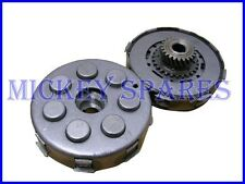 Clutch Assembly 21 Tooth 7 Spring / Kupplung Vespa PX 200 Old & Lusso COSA 125