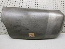 1955 PLYMOUTH REAR FENDER QUARTER PATCH PANEL