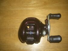 SHIMANO Scorpion 1000 Curado Right handed Bait casting Reel USED made in japan