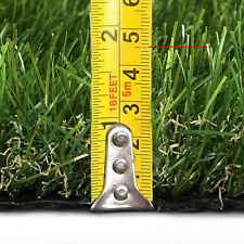 13'x3.3'x2(85.8 sq ft) Artificial Turf Lawn Synthetic Landscape Fake Grass Patio