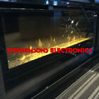 """Dimplex Wickson 100% Brand New BLF34 Electric 34"""" Built-in Fireplace"""