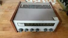 Armstrong 127m Amplificatore Stereo Single Ended VINTAGE Valvola Amp #2