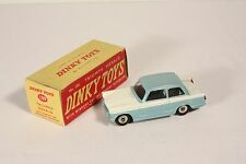 Dinky Toys 189, Triumph Herald, blue, Mint in Box,                    #ab523