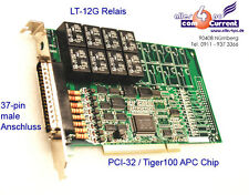 8 CHANNEL ISDN CARD TIGER100 3440542000 ECT2 - 8x KANAL KARTE MODEM