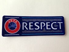 Patch Football Respect