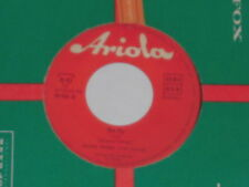 """CHUBBY CHECKER -The Fly- 7"""" 45"""