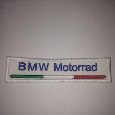 BMW Motorrad Patch Toppa