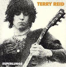 Terry Reid : Superlungs CD (2005)