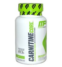 MusclePharm Carnitine Core 60 capsules with raspberry ketones
