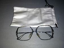 MONTURA ( GAFAS VINTAGE ) AÑOS 70/80 - MOD COSMO 28 (SPAIN) -NEW/OLD STOCK -Nº 1