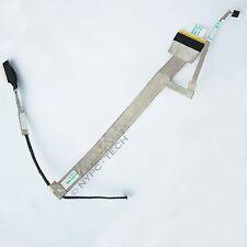 """New HP Pavilion CQ70-127 G70T Series 17"""" LCD LVDS Video Flex Cable 50.4D001.001"""