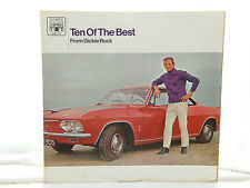 "Dickie Rock And The Miami - Ten of The Best 12"" LP 1967"