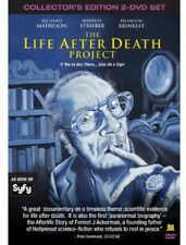 Life After Death Project [2 Discs] (2013, DVD NIEUW)