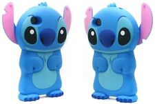 "For IPhone 6 6S 4.7"" 3D Stitch Soft Silicone Character Case  - BP"