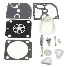 Chain Saw Carb Repair Rebuild Kit for ZAMA RB-100 STIHL HS45 FS55 FS38 BG45 NEW
