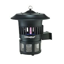 Dynatrap 1/2 Acre Insect & Mosquito Trap w/ Wall Mount - DT1100