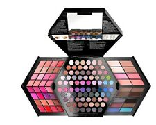 Sephora Geometricolor Blockbuster Eyeshadow Palette Makeup Kit Ltd Ed BNIB