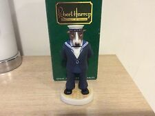 Robert Harrop CC92 2ND ED BULL TERRIER SAILOR ARK ROYAL