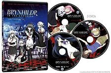 Brynhildr in the Darkness: Complete Collection DVD New Anime Lot Dub