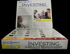NEW 18 CD DVD Jim Rohn Bob Proctor Brian Tracy Robert Allen Ret $ 200.00