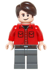LEGO 21302 Idea Big Bang Theory Howard Wolowitz Minifigure NEW