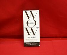 Color Wow Root Cover Up Dark Brown / Brun Fonce 2.1g .07 oz