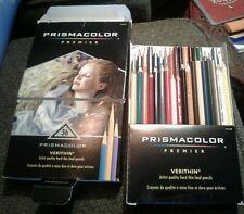 prismacolor premier colored pencils 36