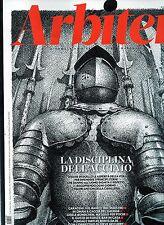 Arbiter 2015 152#La disciplina dell'acciaio,Gisele Bundchen,Steve McCurry,hhh