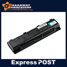 Battery For Toshiba Satellite Pro C850 L850 C850D L850D L840 C840 PA5024U-1BRS