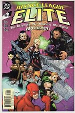 fumetto DC JUSTICE LEAGUE ELITE AMERICANO NUMERO 1