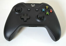 MICROSOFT WIRELESS CONTROLLER für XBOX ONE - TOP ZUSTAND - ORIGINAL MICROSOFT