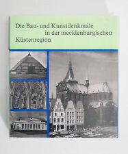HÄUSER FACHWERK ARCHITEKTUR BAU KUNST DENKMALE MECKLENBURGISCHE KÜSTENREGION