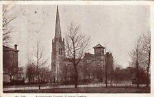 CLAPTON COMMON(London) : Agapemonite Church -GORDON SMITH
