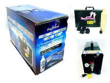 1Best Quality Pro Silent Air Compressor (1/2 HP) 2 liter tank Fit iwata airbrush